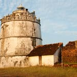 Fort Aguada in Goa - Goa