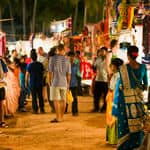 Shopping in Goa - Goa