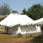 Tent stay in Goa - Goa