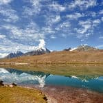 Chandrathal in Himachal Pradesh - Chandrathal - Himachal-Pradesh