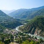 Kullu Kullu valley in Himachal - Kullu-Kullu-valley-in-Himachal - Himachal-Pradesh
