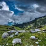 Beautiful Kullu in Himachal - Kullu - Himachal-Pradesh