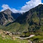 Manali in Himachal Pradesh - Manali - Himachal-Pradesh