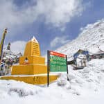 Chang La Pass in Jammu and Kashmir - Chang-La - Jammu-and-Kashmir