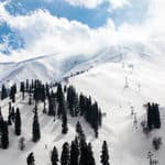 Gulmarg in Jammu and Kashmir - Gulmarg - Jammu-and-Kashmir