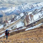 Hiking in Ladakh - Ladakh - Jammu-and-Kashmir