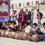 The Ladakh festival - Ladakh - Jammu-and-Kashmir