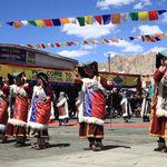 The annual festival in Ladakh - Ladakh - Jammu-and-Kashmir