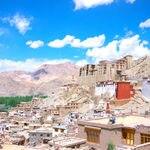 Leh Palace - Leh - Jammu-and-Kashmir