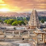 Hampi one of Indias most visited destinations - Hampi - Karnataka
