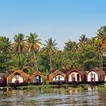 Allepey in Kerala - Alappuzha - Kerala