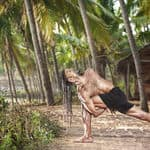 Yoga in Kerala - Kerala