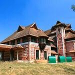 Napier museum in Thiruvananthapuram - Thiruvananthapuram - Kerala