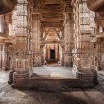 Sas Bahu Temple in Gwalior - Gwalior - Madhya-Pradesh