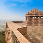 The Sas Bahu Temple in Gwalior - Gwalior - Madhya-Pradesh
