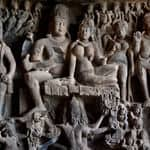 Ellora caves in Aurangabad - Aurangabad - Maharashtra