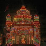 Shreemant Dagdusheth Halwai Ganpati - Pune - Maharashtra
