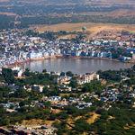 Pushkar in Rajasthan - Pushkar - Rajasthan