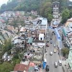 Gangtok Ropeway - Gangtok - Sikkim