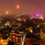 Diwali in Chennai