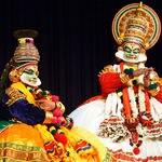Kathakali - Chennai - Tamil-Nadu