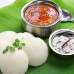 South Indian Breakfast - Chennai - Tamil-Nadu