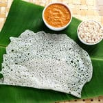 South Indian Cuisine - Chennai - Tamil-Nadu
