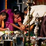 Traditional Tamil Wedding - Chennai - Tamil-Nadu