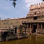 Darasuram Temple - Thanjavur - Tamil-Nadu