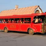 Hyderabad HayathNagar Ramoji Film City Tour Bus - Hyderabad-HayathNagar-Ramoji-Film-City-Tour-Bus - Telangana