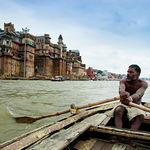 Boat Trip in Varanasi - Varanasi - Uttar-Pradesh