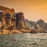 Morning in Varanasi - Varanasi - Uttar-Pradesh
