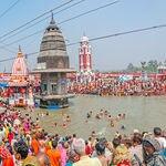 Haridwar in Uttarakhand - Haridwar - Uttarakhand