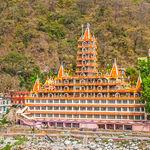 Tera Manzil Temple in Rishikesh - Rishikesh - Uttarakhand