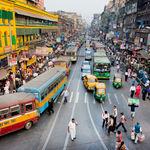 Bengal - Kolkata - West-Bengal