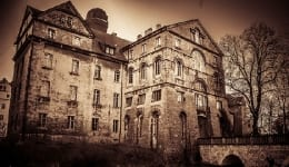 India's Most Haunted: Charleville Mansion in Shimla