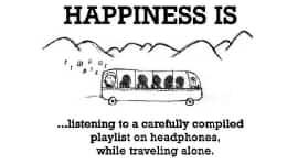 International Day of Happiness Special: Why does traveling equal to pure bliss!