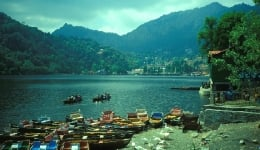 Is August a good time to visit Nainital?