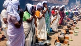 Attukal Pongala 2016: Thiruvananthapuram's Attukal Bhagavathy Temple gets set to welcome 4 million women devotees !
