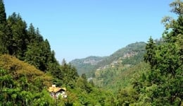 Delhi to Dalhousie: Best way to reach Dalhousie from Delhi