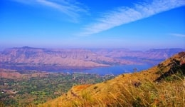Top 5 weekend getaways from Pune to beat the heat in May