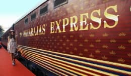 Maharajas' Express lures couples with 'wedding on wheels' package for 5.5 crore