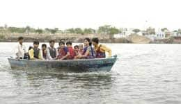 Boating in Kota