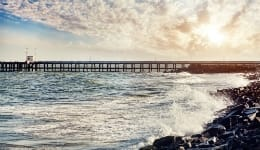 5 places that should be a part of your itinerary when you visit Pondicherry…