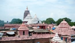 SHOCKING! Is Puri's Jagannath temple falling apart?!