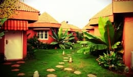 Guesthouses and hotels in Hampi for every budget