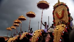 Festivals in India in May 2017 that you should not miss