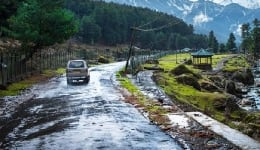 Why you should visit Pahalgam in summers