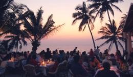 Goa's popular Greek restaurant Thalassa opens in Mumbai
