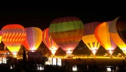 9 facts about the Pushkar International Balloon Festival that you didn't know